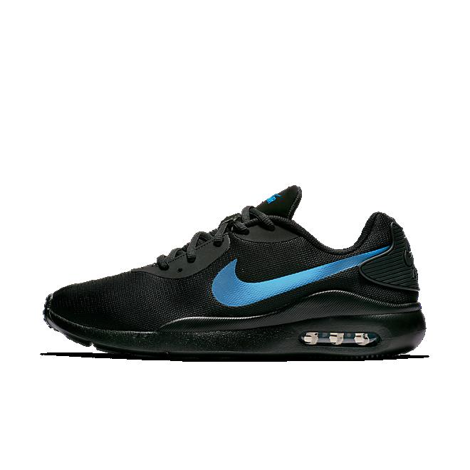 Nike Air Max Oketo Throwback Future | AQ2235 001 | Sneakerjagers