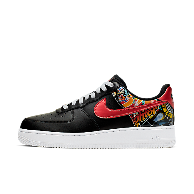 Nike Air Force 1 Low China Hoop Dreams