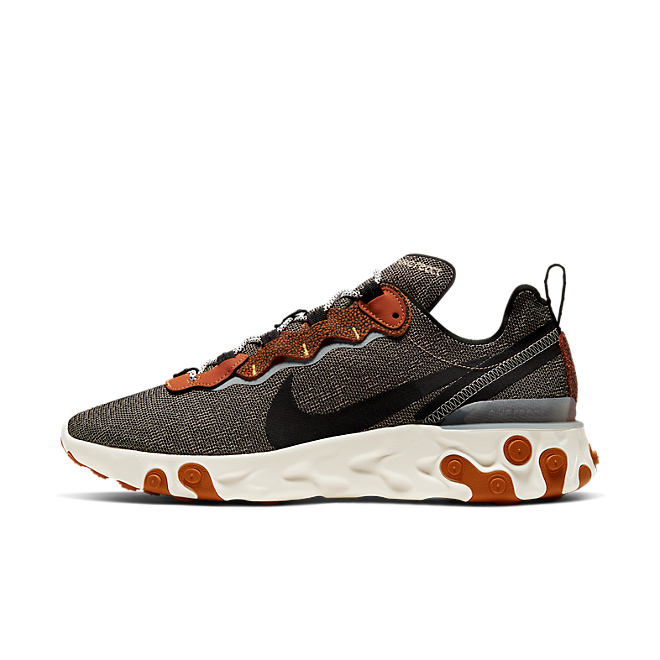 Nike React Element 55 SE Bio Beige