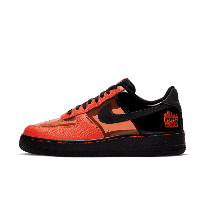 Nike Air Force 1 Low Shibuya Halloween CT1251-006
