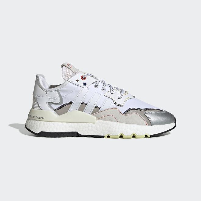 adidas Nite Jogger Orbit Grey