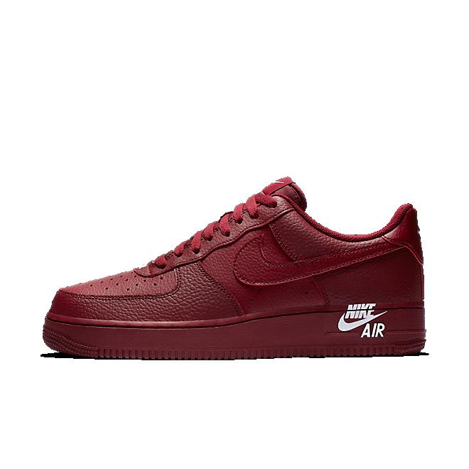 Nike Air Force 1 '07 LV8 Burgundy