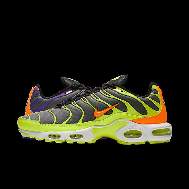 Nike Air Max Plus Color Flip Pack Black