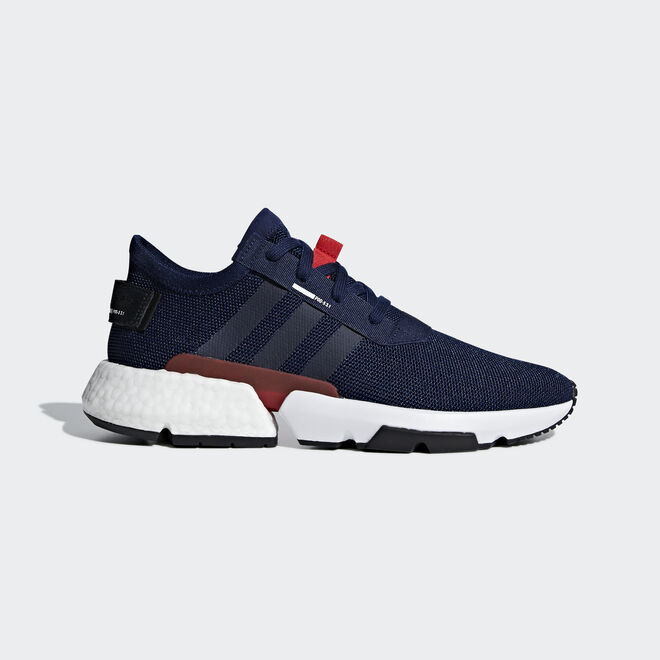 adidas POD-S3.1 Blue Red
