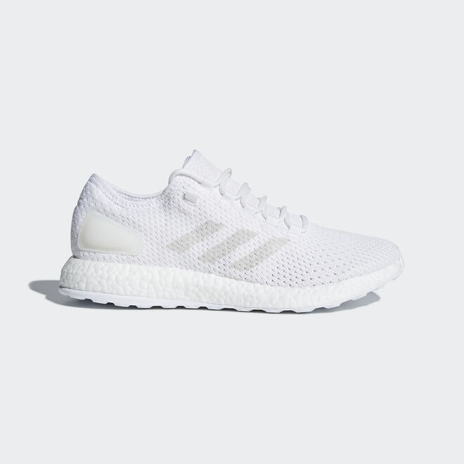 adidas Pureboost Clima White Grey