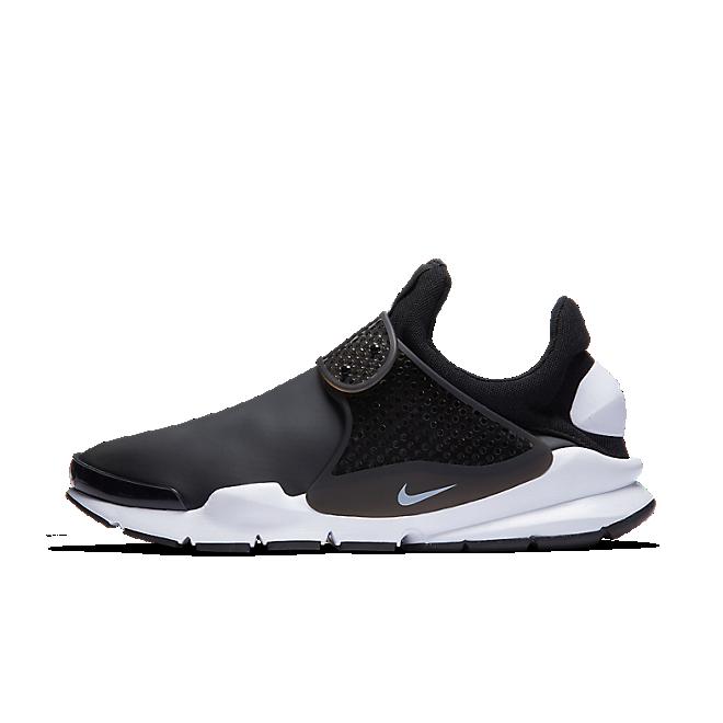 Nike Sock Dart SE Black White