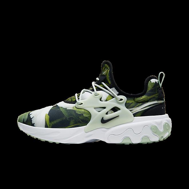 Nike React Presto Pistachio Frost