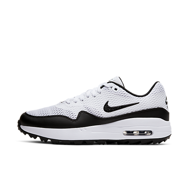 Nike Air Max 1 G Black (W)