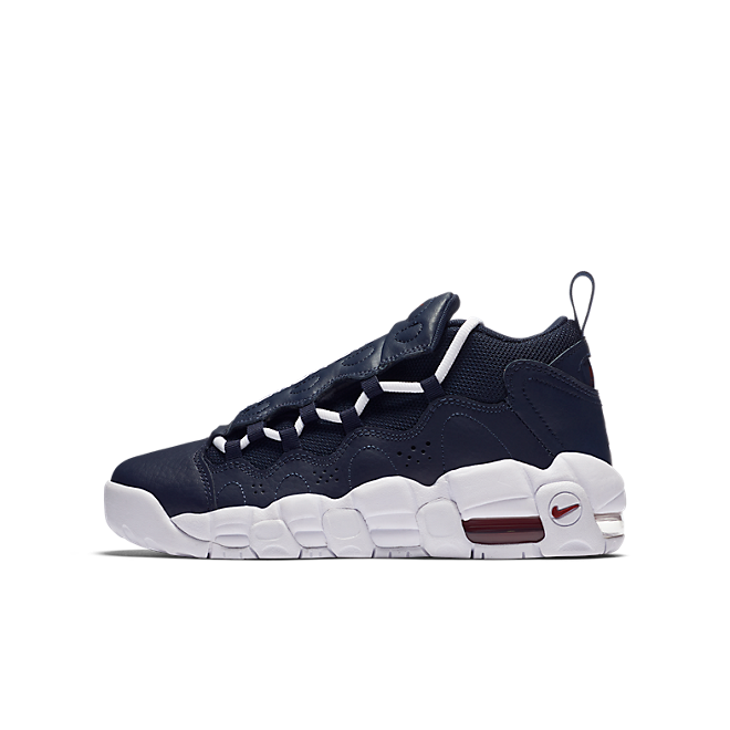 Nike Air More Money Obsidian (GS) | AH5215 400 | Sneakerjagers