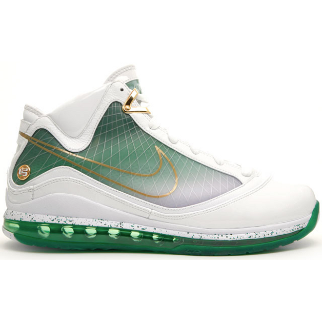 Nike LeBron 7 MTAG New York City
