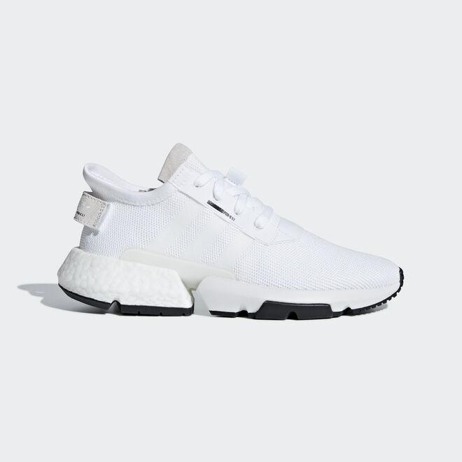 adidas POD-S3.1 Cloud White Core Black (W)