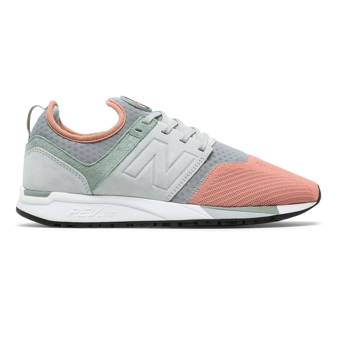 New Balance 247 Dusted Peach | MRL247PK