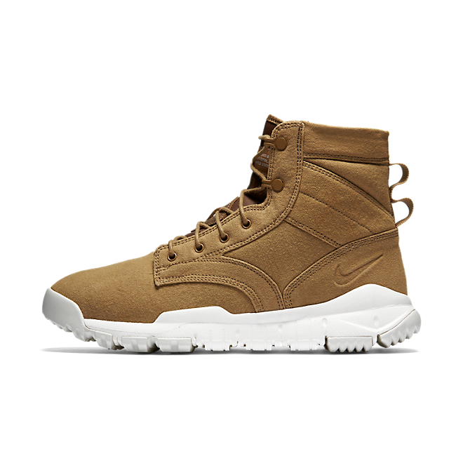 "Nike SFB 6"" Canvas Golden Beige"