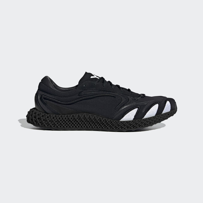 adidas Y-3 Runner 4D Black