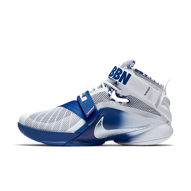 Nike LeBron Soldier 9 Kentucky