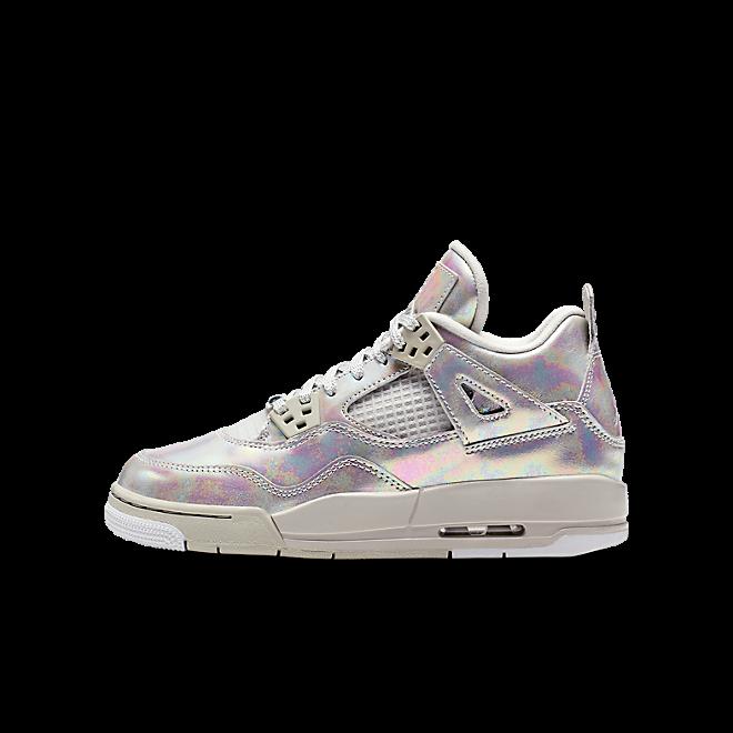 Jordan 4 Retro 30th Anniversary Pearl (GS)