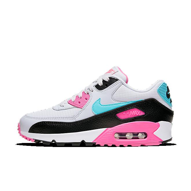 Nike Air Max 90 South Beach Pink Teal