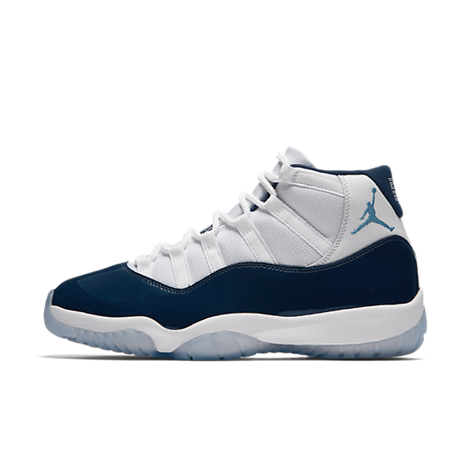 Air Jordan XI Win Like 82