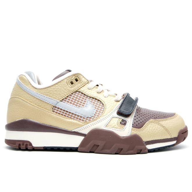 Nike Air Trainer 2 SB Metallic Gold/Reflect Silver