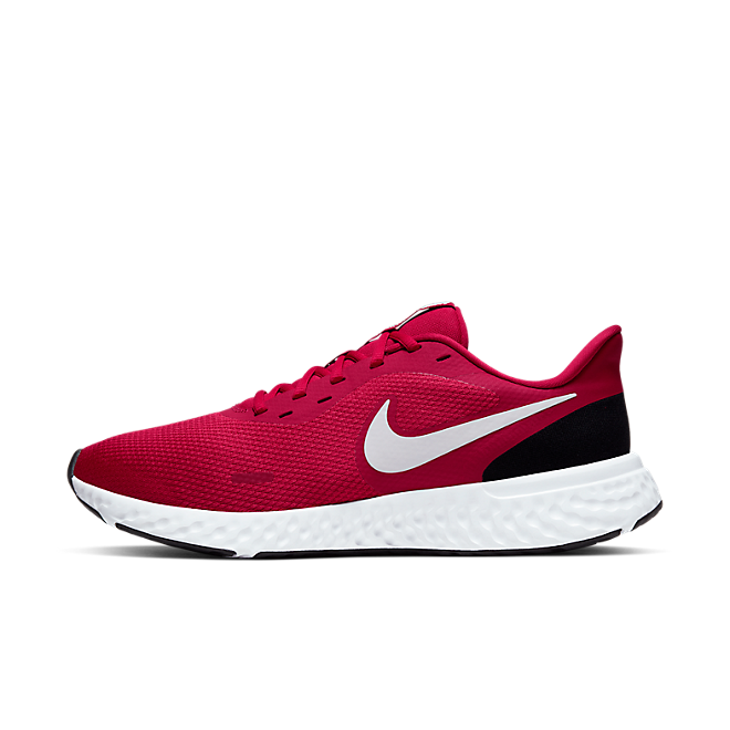 Nike Revolution 5 Gym Red