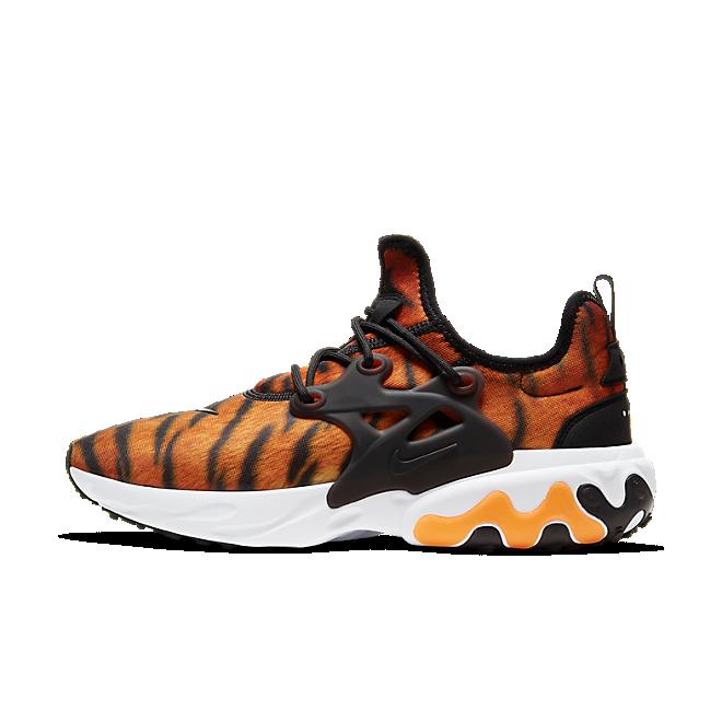 Nike React Presto Tiger