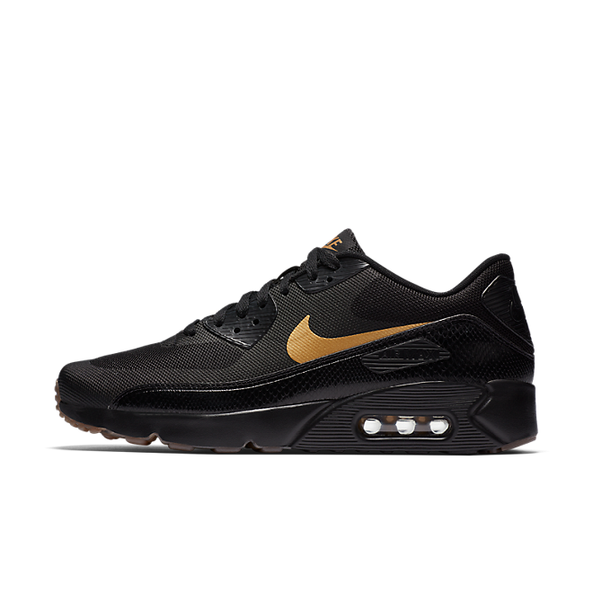 Nike Air Max 90 Ultra 2.0 Black Gold