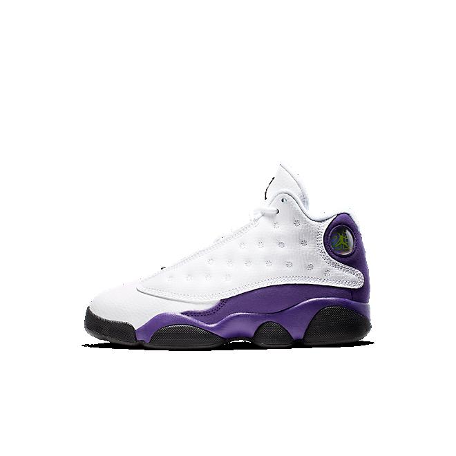 Jordan 13 Retro Lakers (PS)