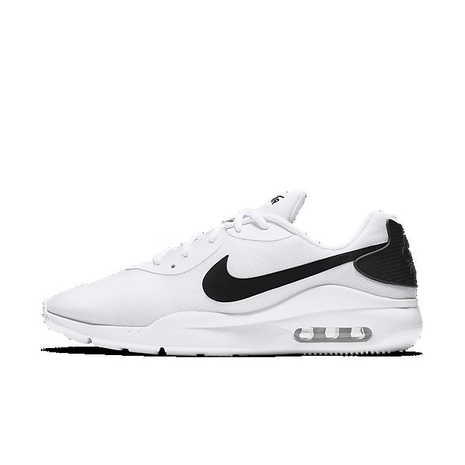 Nike Air Max Oketo White