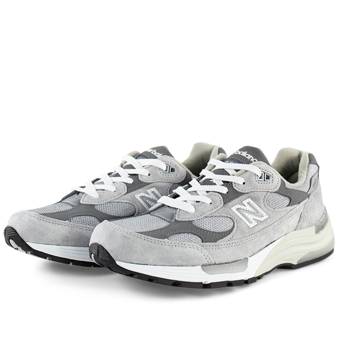 New Balance M992 D 'GR Grey'