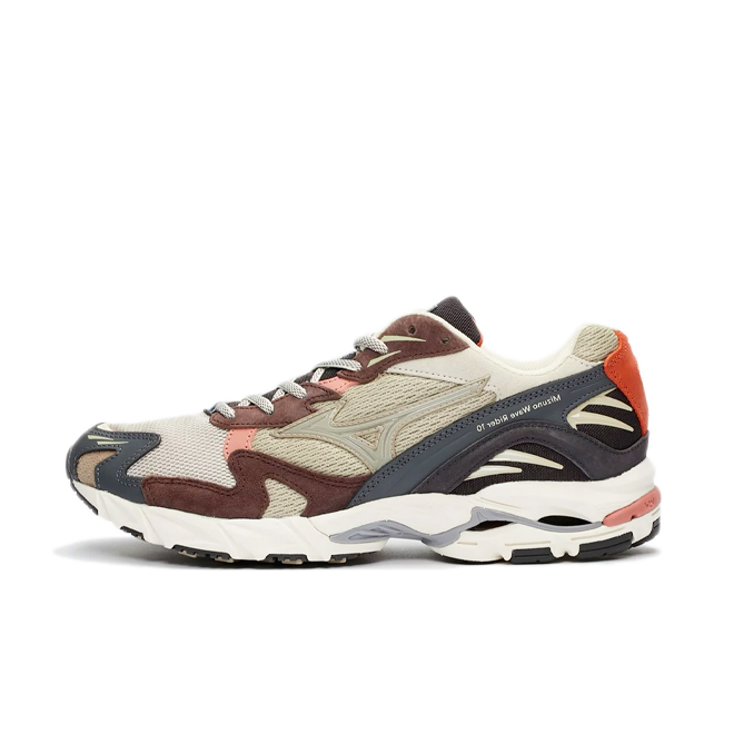 Wood Wood X Mizuno Wave Rider D1GD2006-55