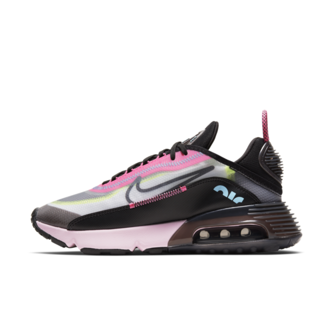 Nike Air Max 2090 'Pink Foam' CW4286-100