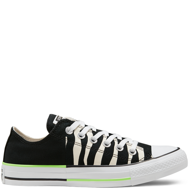 Unisex Sunblocked Chuck Taylor All Star Low Top