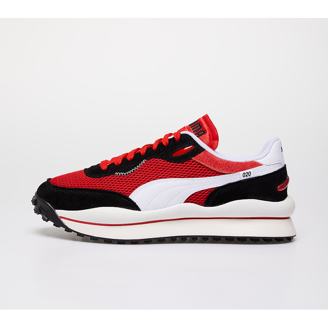 Puma Rider 020 Stream On Sportschoenen