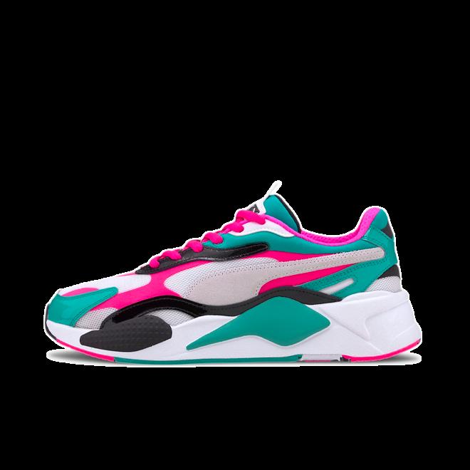 Puma RS-X Plastic 'Fluo Pink' 371569-04
