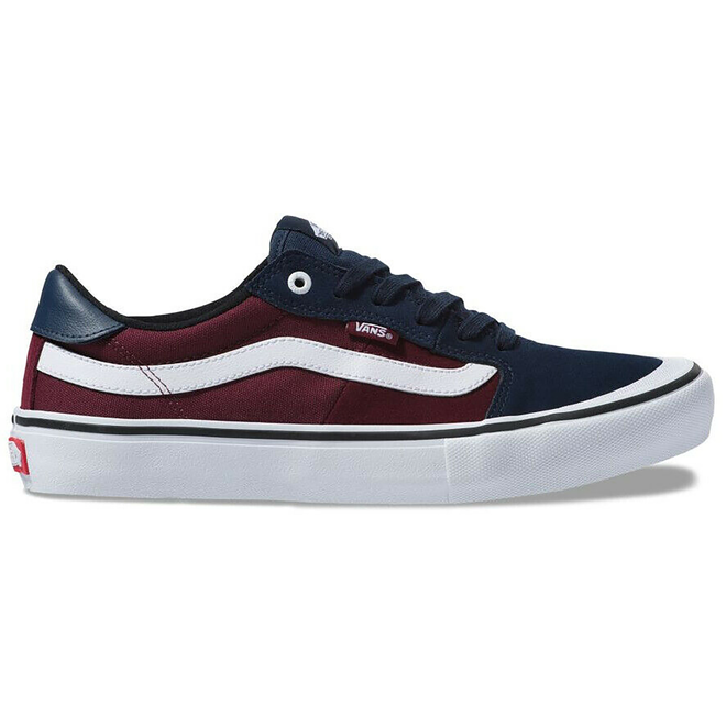 Vans Style 112 Pro Dress Blues Port Royale