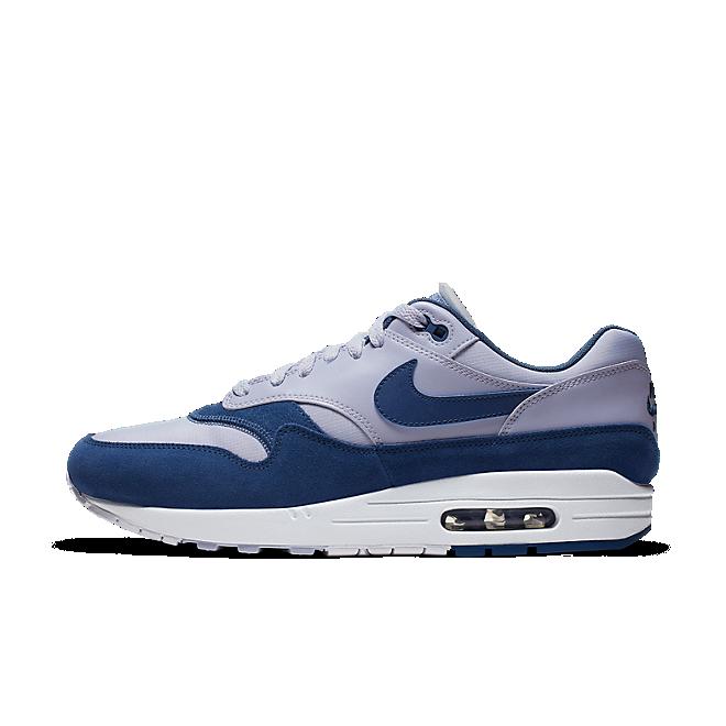 Nike Air Max 1 Ghost Navy