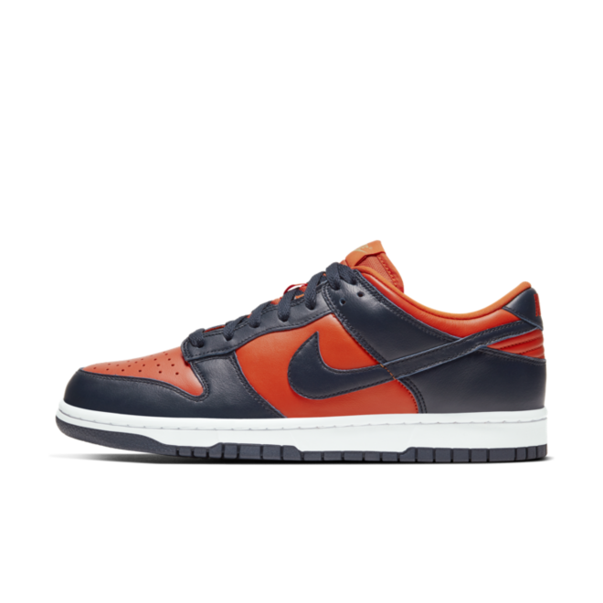 Nike Dunk Low SP 'Champ Colors' zijaanzicht