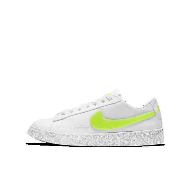 Nike Blazer Low Pop Volt (GS)