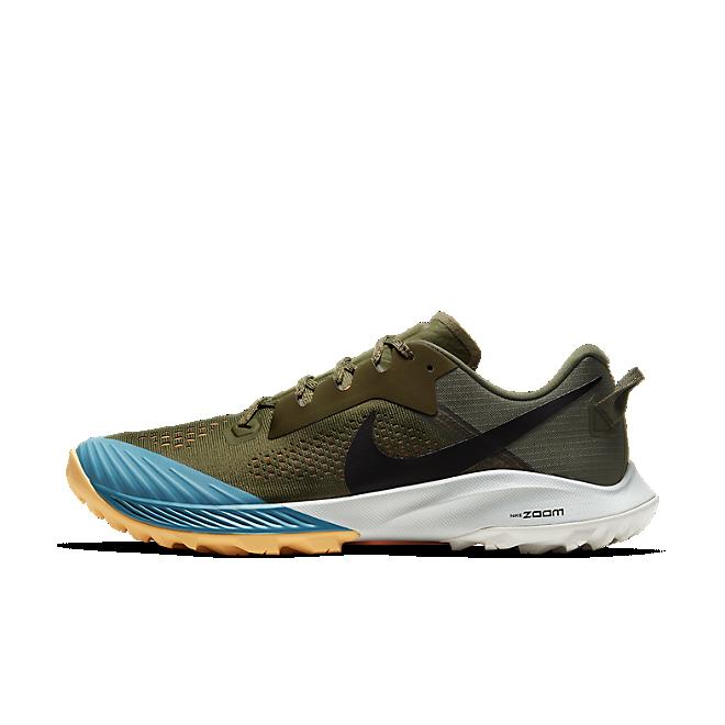 Nike Air Zoom Terra Kiger 6 Medium Olive