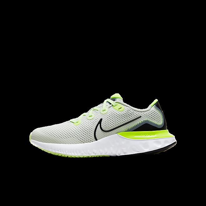 Nike Renew Run Spruce Aura (GS)