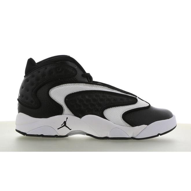 Jordan OG Black Toe (W)