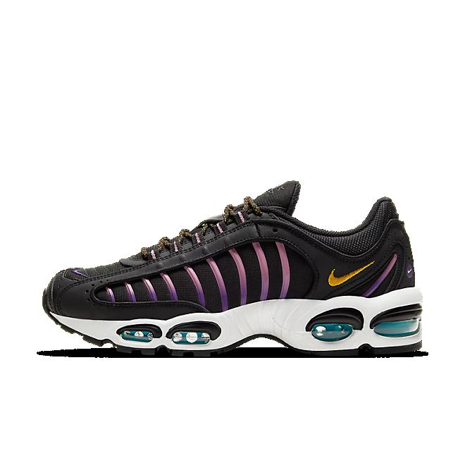 Nike Air Max Tailwind 4 Black Voltage Purple