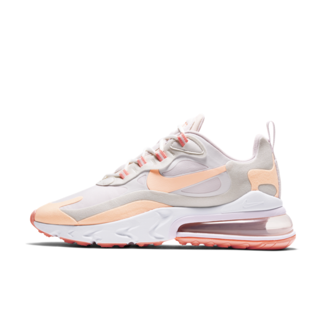 Nike Air Max 270 React 'Crimson Tint' CJ0619-103