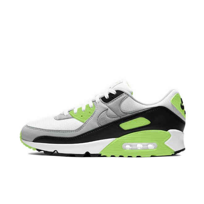Nike Air Max 90 Re-Craft 'Lime' CW5458-100