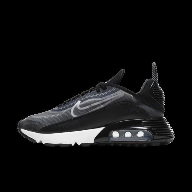 Nike WMNS Air Max 2090 'Black' CK2612-002