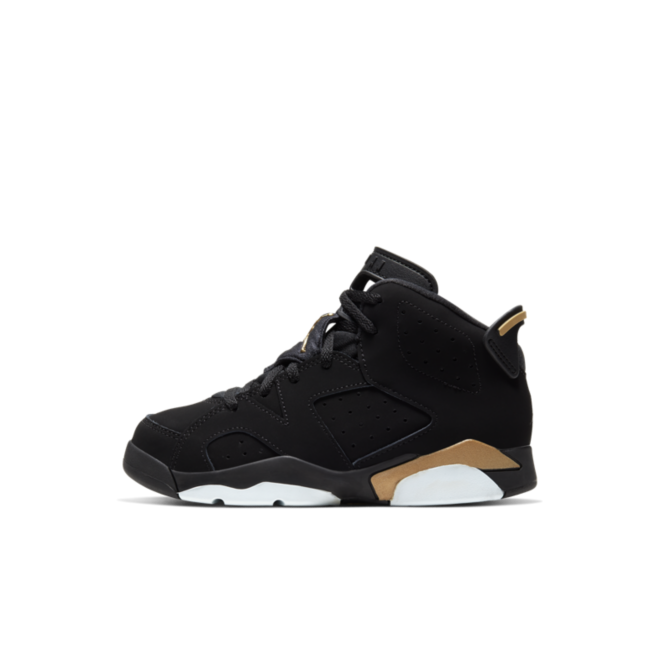 Air Jordan 6 Retro PS 'Defining Moments' zijaanzicht