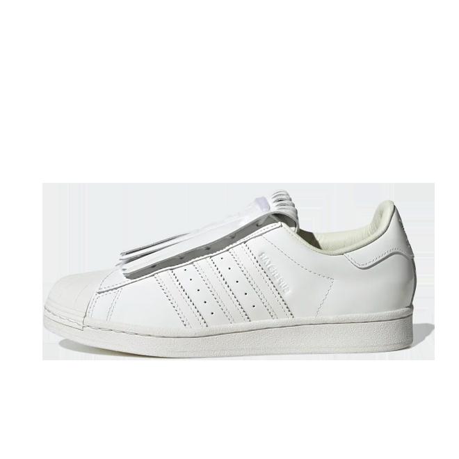 adidas Superstar Fringe 'Off White'