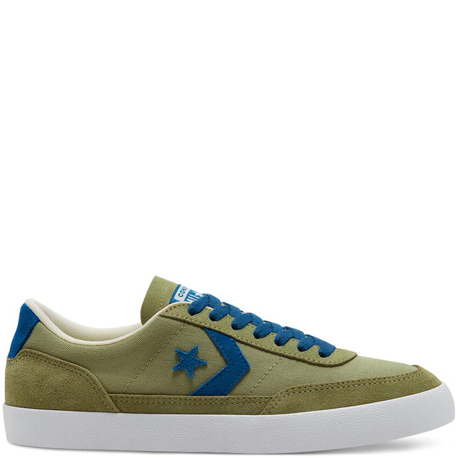 Twisted Vacation Net Star Low Top