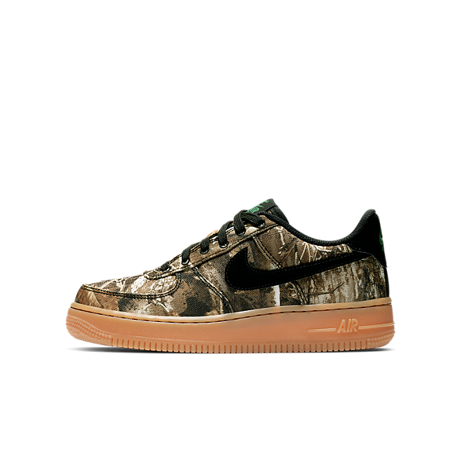 Nike Air Force 1 Low Woodland (GS)