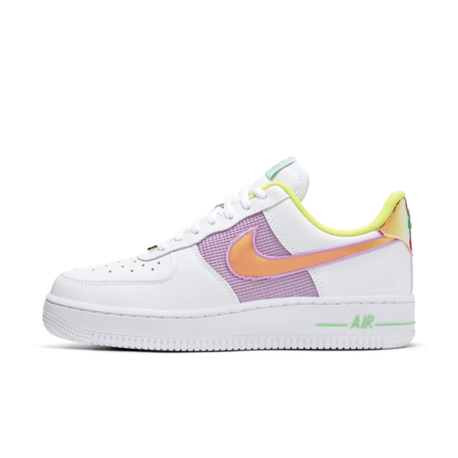 Nike WMNS Air Force 1 '07 'Easter'